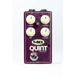 T-Rex QUINT-MACHINE Pitch Pedalı
