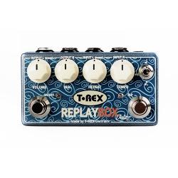 T-Rex Replay Box Stereo Delay Pedalı