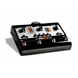 T-Rex Spindoctor 2 Lambalı Preamp Distortion Pedalı