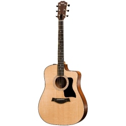 Taylor 110ce Elektro Akustik Gitar