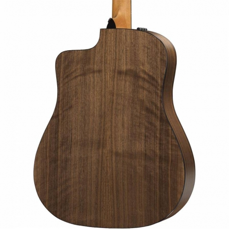 Taylor 110ce Elektro Akustik Gitar (Walnut / Sitka)<br>Fotoğraf: 4/4