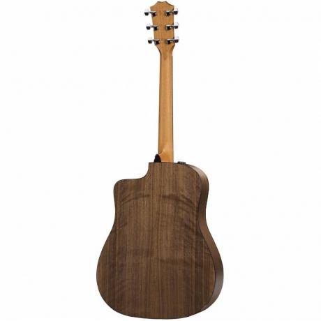 Taylor 110ce Elektro Akustik Gitar (Walnut / Sitka)<br>Fotoğraf: 2/4