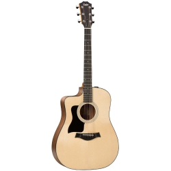 Taylor 110ce Solak Elektro Akustik Gitar