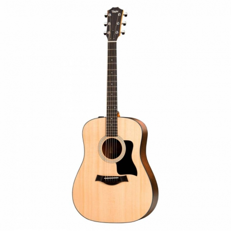 Taylor 110e Elektro Akustik Gitar (Walnut / Sitka)<br>Fotoğraf: 1/2