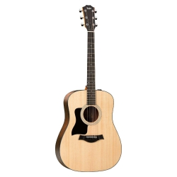Taylor 110e Solak Elektro Akustik Gitar (Natural)