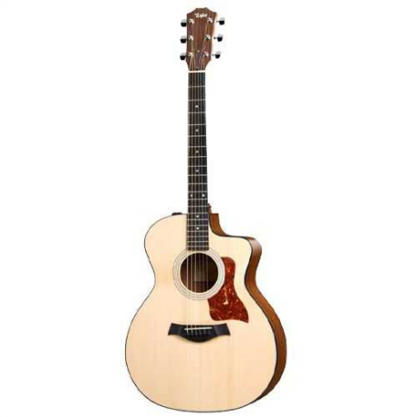 Taylor 114ce Elektro Akustik Gitar<br>Fotoğraf: 1/1