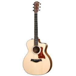 Taylor 114ce Elektro Akustik Gitar