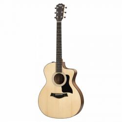 Taylor 114ce Elektro Akustik Gitar (Walnut / Sitka)