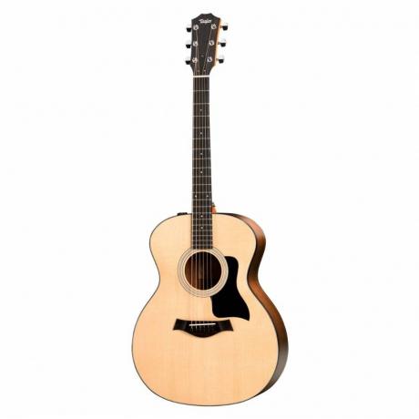 Taylor 114e Walnut Sitka Elektro Akustik Gitar<br>Fotoğraf: 1/1