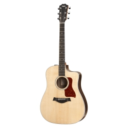 Taylor 210ce DLX Elektro Akustik Gitar