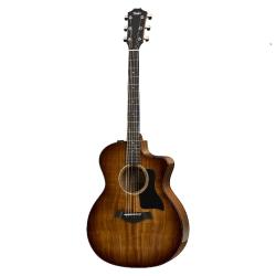 Taylor  224CE-K DLX Elektro Akustik Gitar