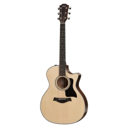 Taylor 314 Grand Auditorium Akustik Gitar (Natural)