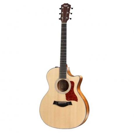 Taylor 314CE Elektro Akustik Gitar<br>Fotoğraf: 1/1