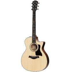 Taylor 314CE V-Class Elektro Akustik Gitar