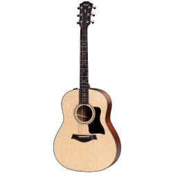 Taylor 317e Grand Pacific V-Class Elektro Akustik (Natural)