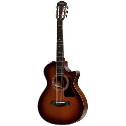 Taylor 322ce 12-Fret Elektro Akustik Gitar