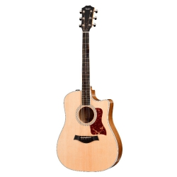 Taylor 410ce SLTD Elektro Akustik Gitar