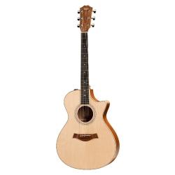 Taylor 412ce LTD Elektro Akustik Gitar (Natural)