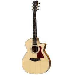 Taylor 414ce V-Class Bracing Elektro Akustik Gitar