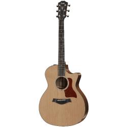 Taylor 514CE V-Class Elektro Akustik Gitar (Natural)