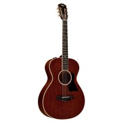 Taylor 522e 12-Fret Grand Concert Elektro Akustik Gitar