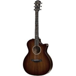 Taylor 524ce V-Class Elektro Akustik Gitar (Shaded Edgeburst)