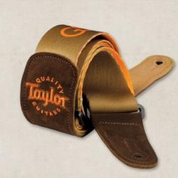 Taylor 66500 Gs Mini Kahverengi Gitar Askısı