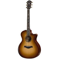 Taylor 914ce LTD Elektro Akustik Gitar (Cocobolo/Sitka)