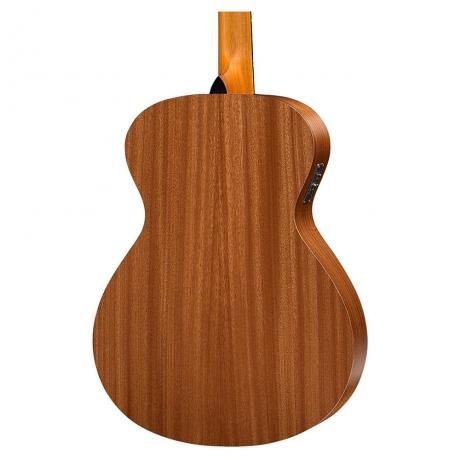 Taylor Academy 12e Elektro Akustik Gitar<br>Fotoğraf: 3/5