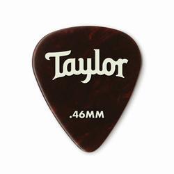 Taylor Celluloid 351 Tort Shell 12li Pena (0.46mm)