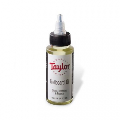 Taylor Fretboard Oil (2 oz)<br>Fotoğraf: 1/1