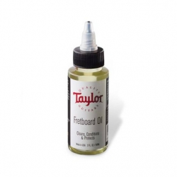 Taylor Fretboard Oil (2 oz)