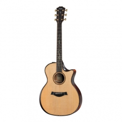 Taylor K14ce Builder's Edition Elektro Akustik Gitar (Kona Burst)