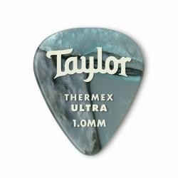 Taylor Prem351 Thermex Ultra Picks Abalone 6lı Pena Seti (1.00mm)