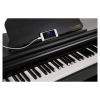 The One Smart Piano Akıllı Dijital Piyano (Siyah)<br>Fotoğraf: 5/5
