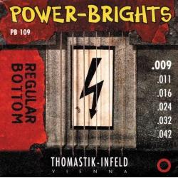 Thomastik Infeld PB109 Elektro Gitar Teli (9-42)