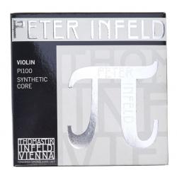 Thomastik Infeld PI100 Peter Infeld Keman Teli