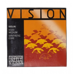 Thomastik Infeld VI100 Vision Keman Teli