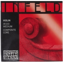 Thomastik Infield IR100 Infeld Red Keman Teli