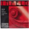 Thomastik Infield IR100 Infeld Red Keman Teli<br>Fotoğraf: 1/2