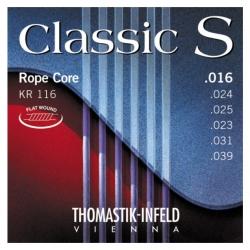 Thomastik KR116 Light Klasik Gitar Teli