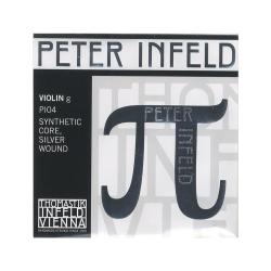 Thomastik PI04 Peter Infeld Keman Teli
