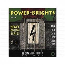 Thomastik RP110 Power Brights Elektro Gitar Teli (10-50)