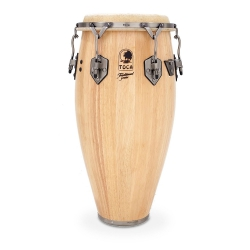 Toca 3911T Traditional Series 11 Inch Conga  (Natural)