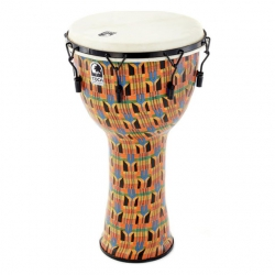 Toca SFDMX-14KB 14 Inch Freest. Djembe