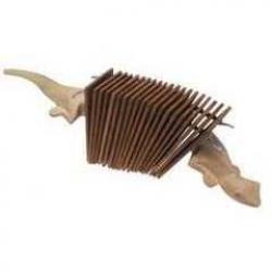 Toca T-GC  Gecko Wooden Clacker