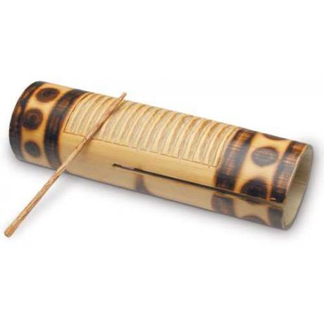 Toca T-LBG Large Bamboo Guiro<br>Fotoğraf: 1/1