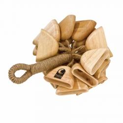 Toca T-WRH Wooden Rattle