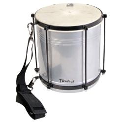 Toca T2548 10 Inch x 11 Inch Pro Cuica  (Alüminyum)