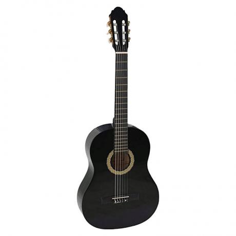 Toledo LC-3600BK 3/4 Klasik Gitar (Siyah)<br>Fotoğraf: 1/1